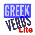Greek Verbs Lite app